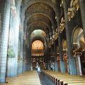 写真:モナコ大聖堂 (カテドラル)