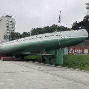 ソ連時代の潜水艦の内部!
