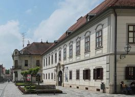 ヘルツェル宮殿