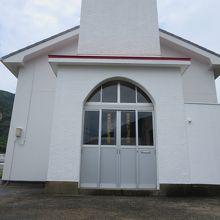 高井旅教会