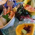 写真:魚太郎・蔵のまち