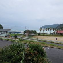 高井旅海水浴場