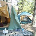 手ぶらでキャンプは若干の事前準備が必要
