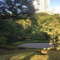 写真:八芳園