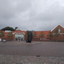 リーベ ヴァイキング博物館