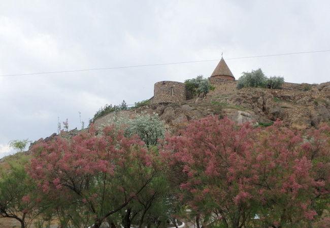 ホルヴィラップ修道院