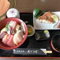 写真:海鮮料理 おかりば