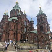 ロシア教会です