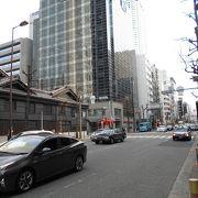 大阪市の幹線道路