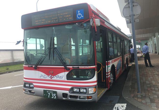 稚内定期観光バス (宗谷バス)