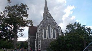 聖アルバニ教会