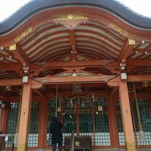 京都の神社巡り