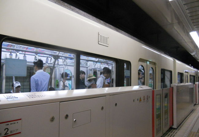 仙台市地下鉄 南北線