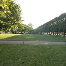 ローゼンボー公園