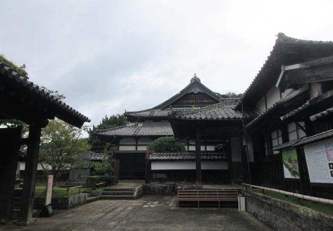 松浦史料博物館