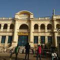 写真:バマコ 中央郵便局