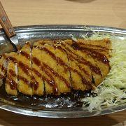 金沢カレーのお店