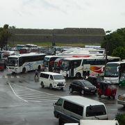 ゴールからコロンボへの移動は、ハイウェイバス+路線バスで