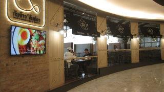 Kub Kao Kub Pla (エムクオーティエ店)