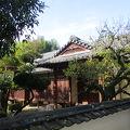写真:中江藤樹邸跡