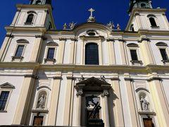 聖十字架教会 (ワルシャワ)