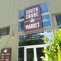 写真:ナル ヘルスバー アンド カフェ (サウスショアマーケット店)