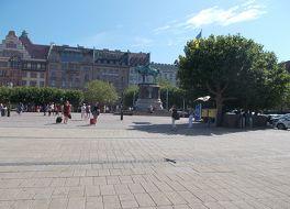 ストートリィ広場