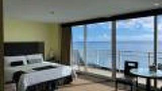 ザ ニュー オータニ カイマナ ビーチ ホテル