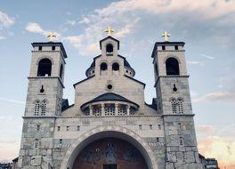 ハリストス復活大聖堂