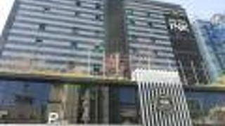 コンジュ インク ホテル