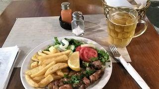 クセフォト レストラン