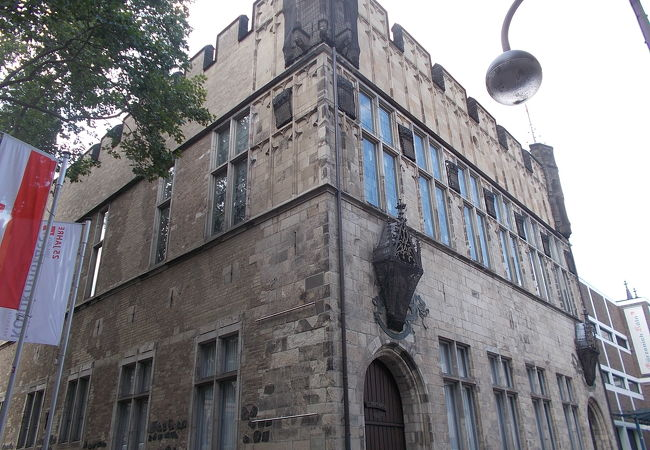 ヴァルラーフ リヒャルツ博物館