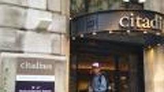 シタディンズ トラファルガー スクエア ロンドン