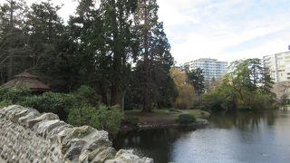 ビーコン ヒル公園