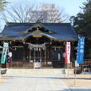 福島稲荷神社