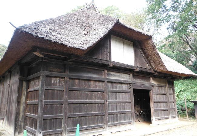 旧菅原家住宅