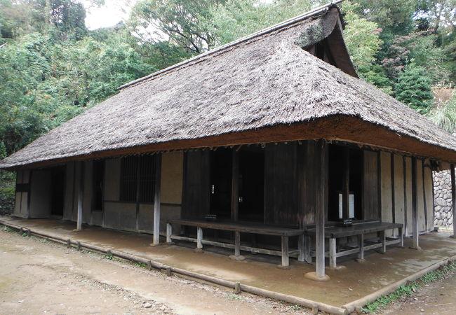 旧伊藤家住宅