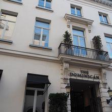 ザ ドミニカン ホテル