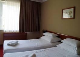 ホテル ブリストル 写真