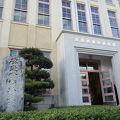 写真:内子町ビジターセンター