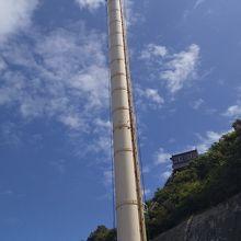 弥彦山パノラマタワー