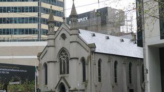 ウエルズ教会 (メルボルン)