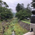 写真:出雲大社 祓橋