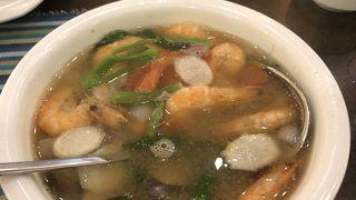 フィエスタ ベイ アジアン シーフード レストラン