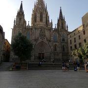 バルセロナの大司教座