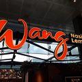 写真:Wang Cafe