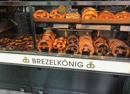 Brezelkönig (ルツェルン)