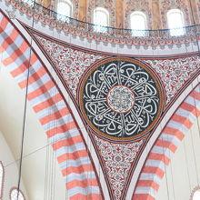 スレイマン大帝のモスク