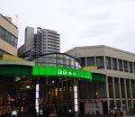 赤羽スズラン通り商店街 (ラ・ラ・ガーデン)
