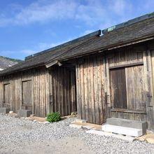 何百年も耐えてきた歴史的な建物
